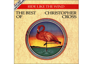 Christopher Cross - The Best Of Christopher Cross [CD]