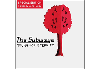 The Subways - Young For Eternity (New Version ) - (CD)