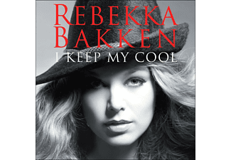 Rebekka Bakken I Keep My Cool Jazz/Blues CD
