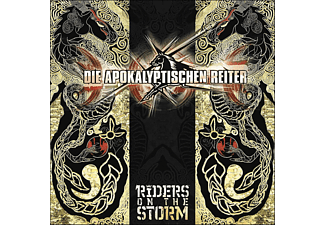 Die Apokalyptischen Reiter - Riders On The Storm - (CD)