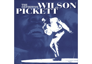 Wilson Pickett - Definitive Wilson Picket [CD]
