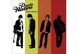 Paolo Nutini - These Streets | CD