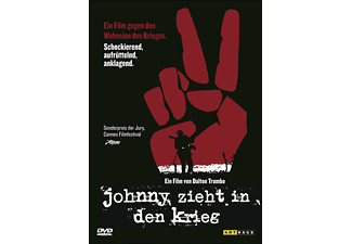 Arthaus Collection Nr. 43: Johnny zieht in den Krieg - (DVD)