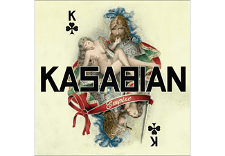 Kasabian - Empire [CD]