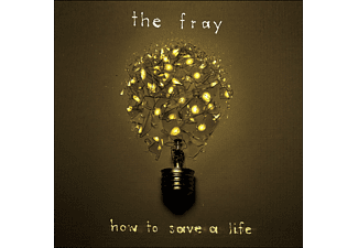 The Fray - HOW TO SAVE A LIFE [CD]