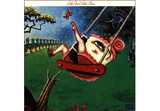 Little Feat - Sailin' Shoes - (CD)