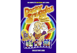 Doctor Snuggels - Collector's Box - (DVD)