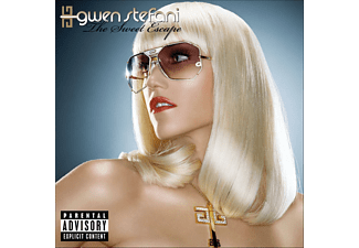 Gwen Stefani - The Sweet Escape [CD]