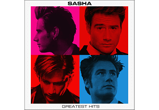Sasha - Greatest Hits [CD]
