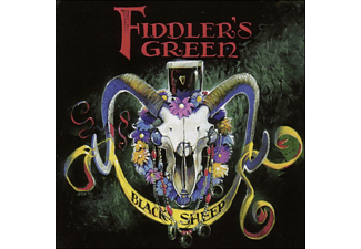 Fiddler's Green - Black Sheep - (CD)