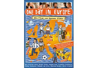 ONE DAY IN EUROPE [DVD]