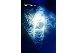 Schiller - TAGTRAUM (REGULAR EDITION DVD-PACKAGING) - (DVD)