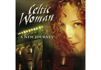 Celtic Woman - A NEW JOURNEY [CD]