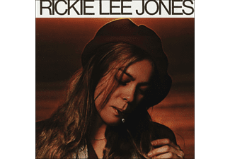 Rickie Lee Jones - Rickie Lee Jones [CD]