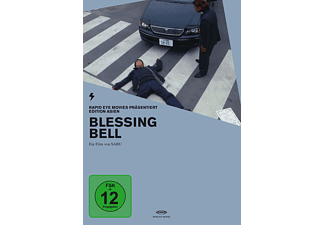 BLESSING BELL (EDITION ASIEN) - (DVD)