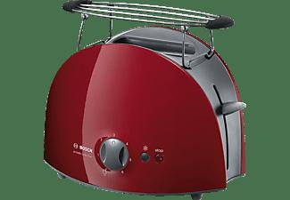 bosch toaster tat 6104 rot mediamarkt. Black Bedroom Furniture Sets. Home Design Ideas