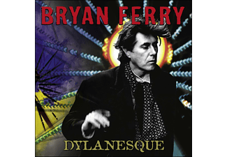 Bryan Ferry - DYLANESQUE - (CD)