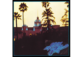 Eagles - Hotel California (Remastered) - (CD)