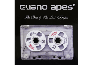Guano Apes - The Best And The Lost (T)Apes [CD]