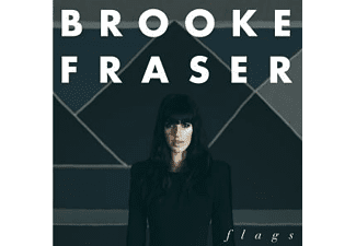Brooke Fraser - Flags [CD]