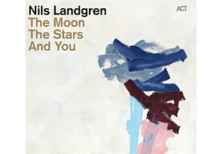 Nils Landgren - The Moon, The Stars And You [CD]