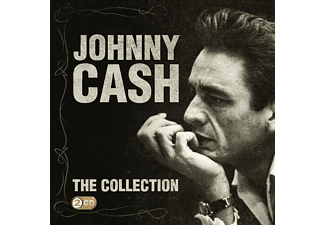 Johnny Cash - The Collection... - (CD)