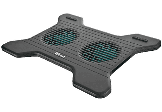 TRUST Xstream Breeze Notebook Cooling Stand Zwart