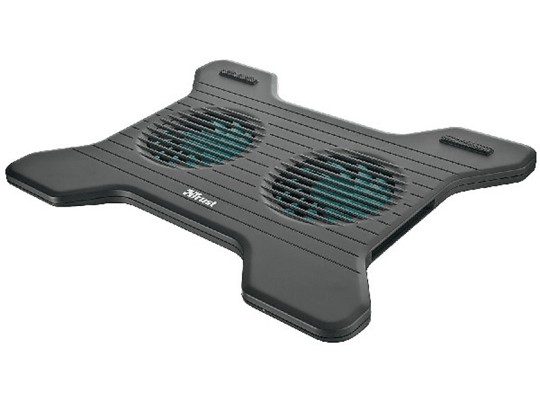 TRUST Xstream Breeze Cooling Stand- Βlack - (17805) computing   tablets   offline αξεσουάρ υπολογιστών βάσεις notebook laptop  table