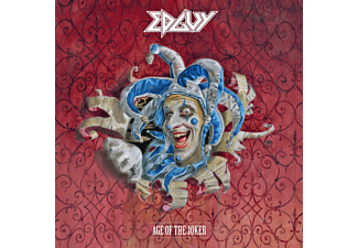Edguy - Age Of The Joker [CD]