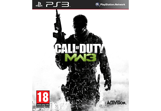 Call of Duty Modern Warfare 3 | PlayStation 3