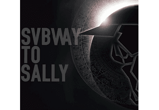 Subway To Sally - Schwarz In Schwarz [Vinyl]