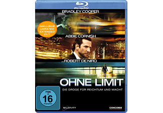Ohne Limit - (Blu-ray)