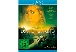 DSCHUNGELKIND [Blu-ray]