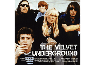 The Velvet Underground - Icon [CD]