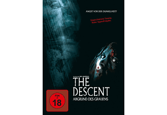 THE DESCENT - (DVD)