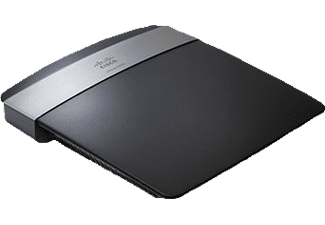 LINKSYS E2500 Dual Band Router
