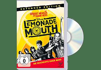 Lemonade Mouth Die Geschichte Einer Band