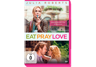 Eat, Pray, Love [DVD]
