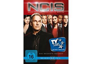 Navy CIS - Staffel 6.2 [DVD]
