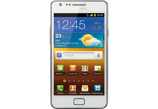 SAMSUNG Galaxy S2 GT-I 9100 16 GB Ceramic-white