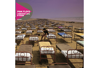 Pink Floyd - A Momentary Lapse Of Reason [CD]
