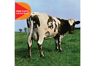 Pink Floyd - Atom Heart Mother [CD]