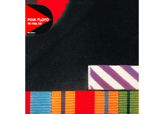 Pink Floyd - The Final Cut [CD]