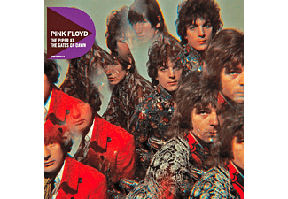 Pink Floyd - The Piper At The Gates Of Dawn [CD]