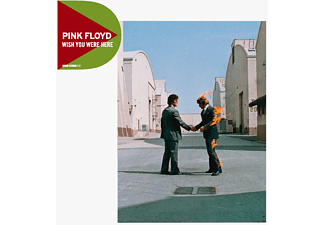 Pink Floyd - Wish You Were Here - (CD)
