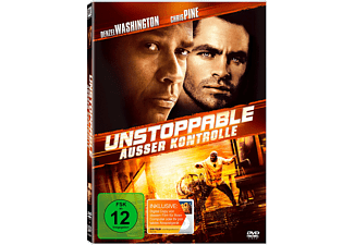 Unstoppable - Außer Kontrolle Hollywood Collection Thriller DVD