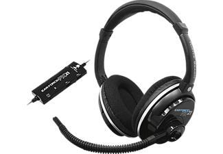 Turtle Beach Ear Force Px Gaming Headset Schwarz