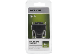 BELKIN HDMI to DVI Adapter schwarz F2E4162CP2