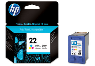 HP C9352AE NR.22 COLOUR
