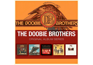 The Doobie Brothers - The Doobie Brothers : Original Album Series [CD]